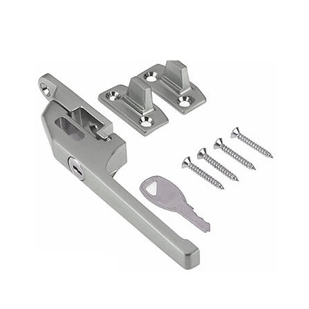 Locking Window Fastener