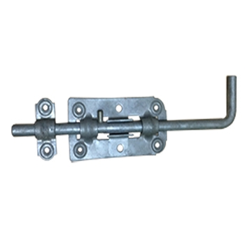 Fence Gate Catch