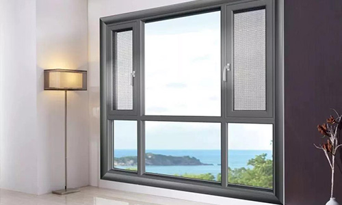 How to Choose Hardware for Aluminum Alloy Doors and Windows